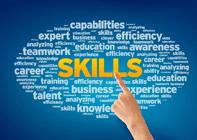 Learn new skills!
